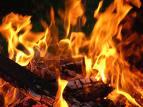 api pembakar
